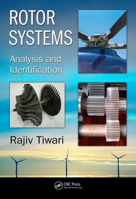 rotor systems analysis and identification pdf
