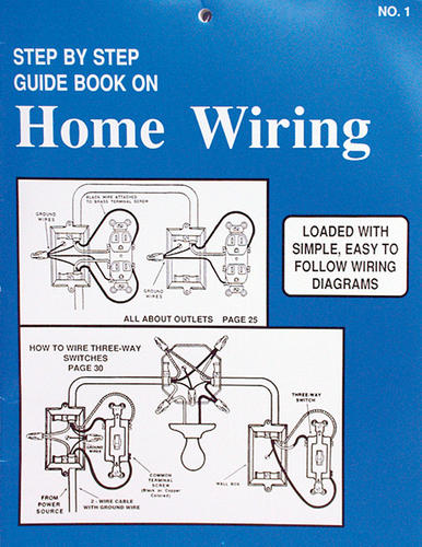 home wiring diagrams book  one tone control wiring diagram