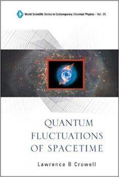 Quantum Fluctuations of Spacetime PDF