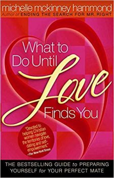 What to Do Until Love Finds You PDF