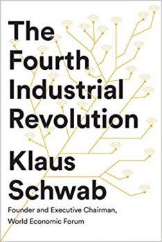 The Fourth Industrial Revolution pdf