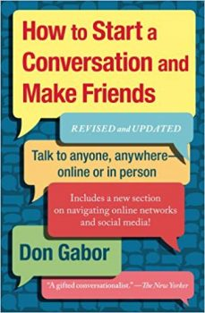 How To Start A Conversation And Make Friends PDF
