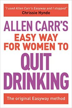 Allen Carr's Easy Way for Women to Quit Drinking PDF