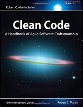 Clean Code A Handbook of Agile Software Craftsmanship PDF