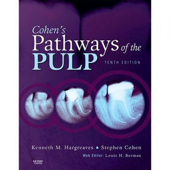 Cohen's Pathways of the Pulp pdf