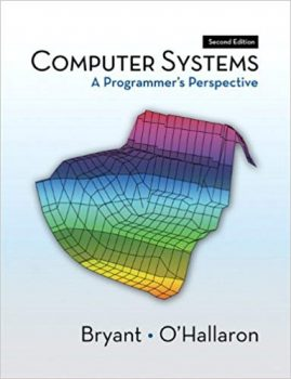 Computer Systems A Programmer's Perspective, 2nd Edition PDF