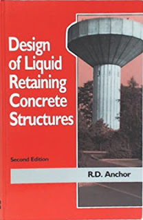 Design of Liquid Retaining Concrete Structures PDF