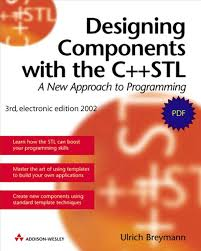 Designing Components With the C++ Stl A New Approach to Programming PDF