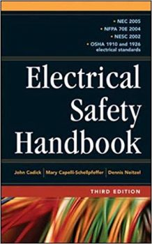 Electrical Safety Handbook pdf