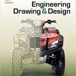 Engineering Drawing and Design by David A. Madsen