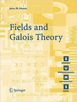 Fileds And Galois Theory by Morandi pdf