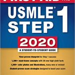 First Aid for the USMLE Step 1 2020