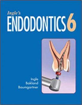 Ingle's Endodontics 6th Edition PDF