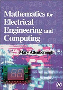Mathematics for Electrical Engineering and Computing PDF