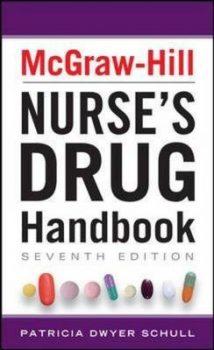 McGraw-Hill Nurses Drug Handbook, Seventh Edition pdf