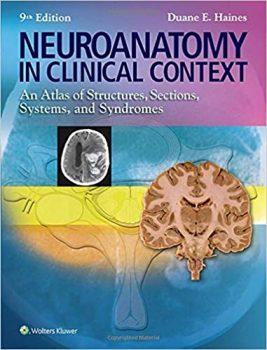 Neuroanatomy in Clinical Context 9th Edition pdf