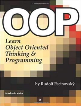OOP Learn Object Oriented Thinking and Programming PDF