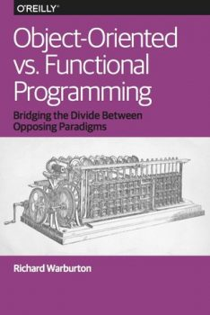 Object-Oriented vs. Functional Programming pdf