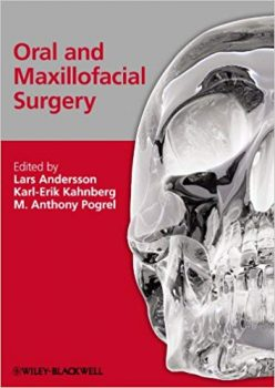Oral and Maxillofacial Surgery 1st Edition PDF