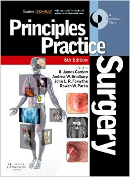 Principles and Practice of Surgery 6th Edition PDF