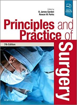 Principles and Practice of Surgery 7th Edition
