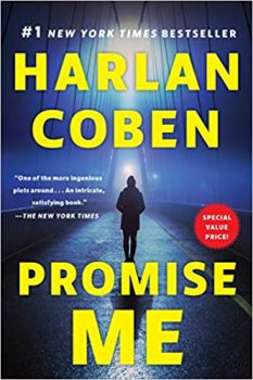 Promise Me by Harlan Coben PDF