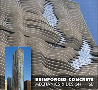 Reinforced Concrete: Mechanics and Design PDF