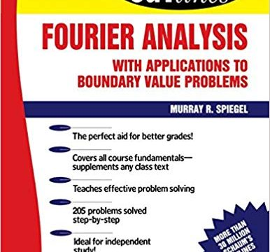 Schaum's Outline of Fourier Analysis by Murray Spiegel PDF