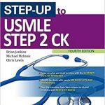 Step-Up to USMLE Step 2 CK by Latha Ganti PDF
