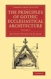 The Principles of Gothic Ecclesiastical Architecture PDF