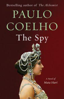The Spy by Paulo Coelho pdf