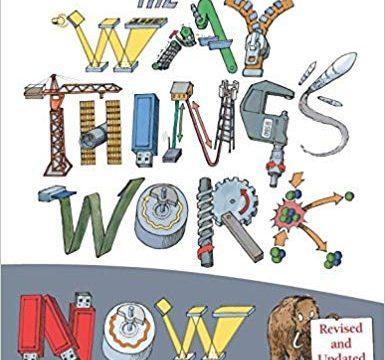 The Way Things Work Now by David Macaulay PDF