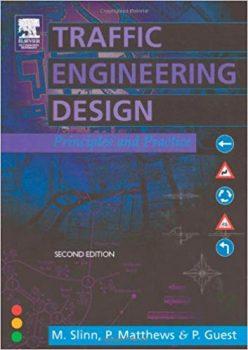 Traffic Engineering Design Principles and Practice PDF