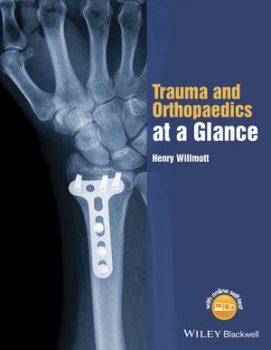 Trauma and Orthopaedics at a Glance pdf