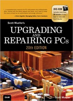 Upgrading and Repairing PCs by Scott Mueller pdf