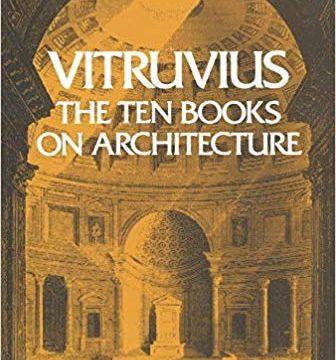 Vitruvius: The Ten Books on Architecture PDF