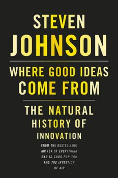 Where Good Ideas Come From pdf
