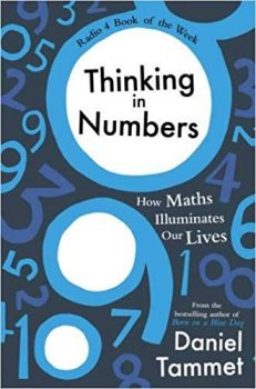 Thinking by Numbers by Daniel Tammet PDF