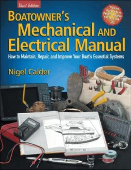 Boatowner's Mechanical and Electrical Manual PDF