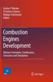 Combustion Engines Development PDF