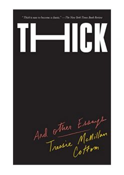 Thick by Tressie McMillan Cottom PDF