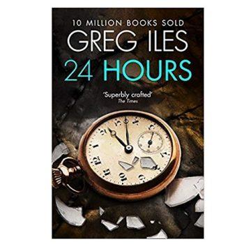 24 Hours by Greg Iles ePub