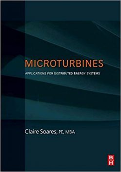 Microturbines by Claire Soares PDF