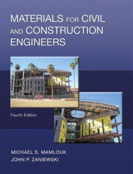 Materials for Civil and Construction Engineers PDF