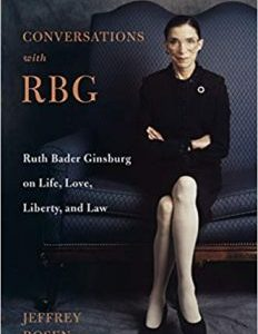 Conversations with RBG PDF