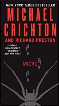 Micro by Michael Crichton ePub