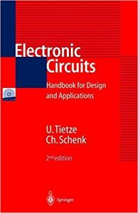 Electronic Circuits: Handbook for Design and Application PDF