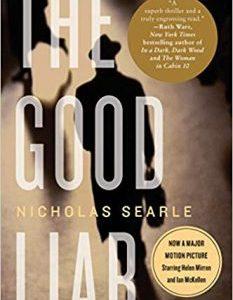 The Good Liar by Nicholas Searle PDF
