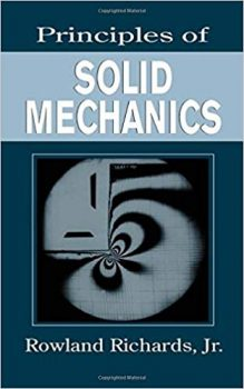 Principles of Solid Mechanics pdf