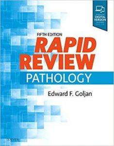 Rapid Review Pathology PDF